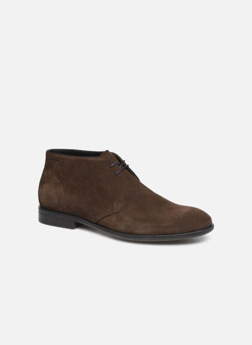 Bottines et boots Vagabond Shoemakers HARVEY 4863-040-31 Marron vue détail/paire