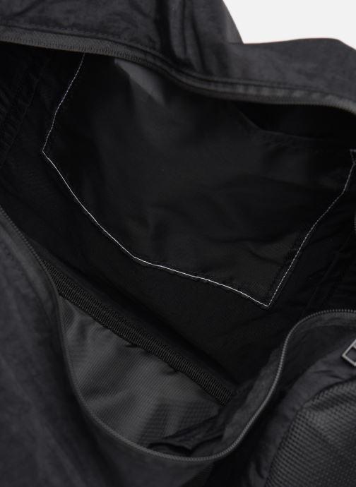 Sacs de sport Reebok W FOUND CYLINDER BAG Noir vue derrière