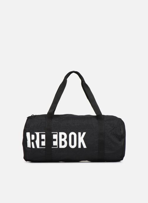 Sacs de sport Reebok W FOUND CYLINDER BAG Noir vue détail/paire