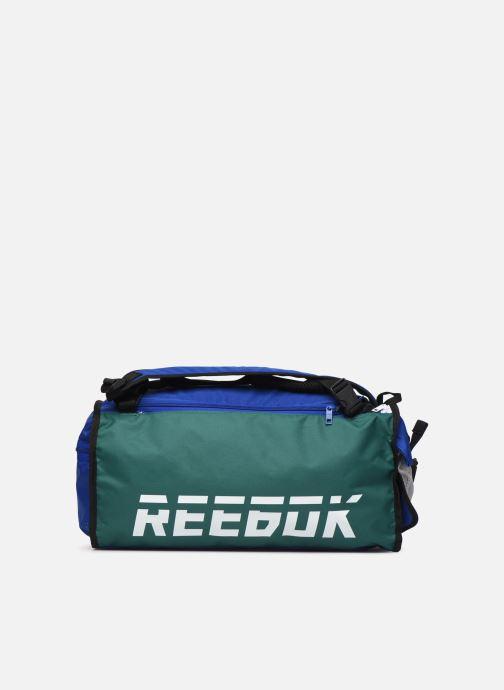 Rucksäcke Reebok WOR CONV GRIP blau detaillierte ansicht/modell