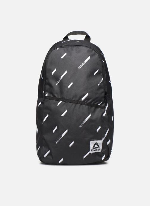 Rucksacks Reebok WOR FOLLOW GR BP Black detailed view/ Pair view