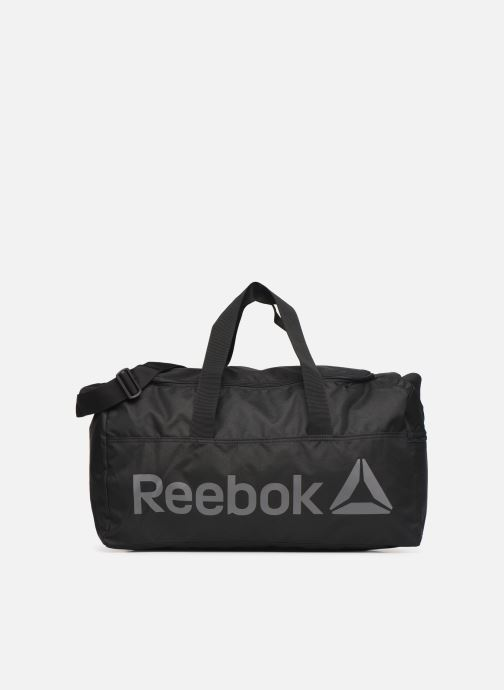 Bolsas de deporte Reebok ACT CORE M GRIP Negro vista de detalle / par
