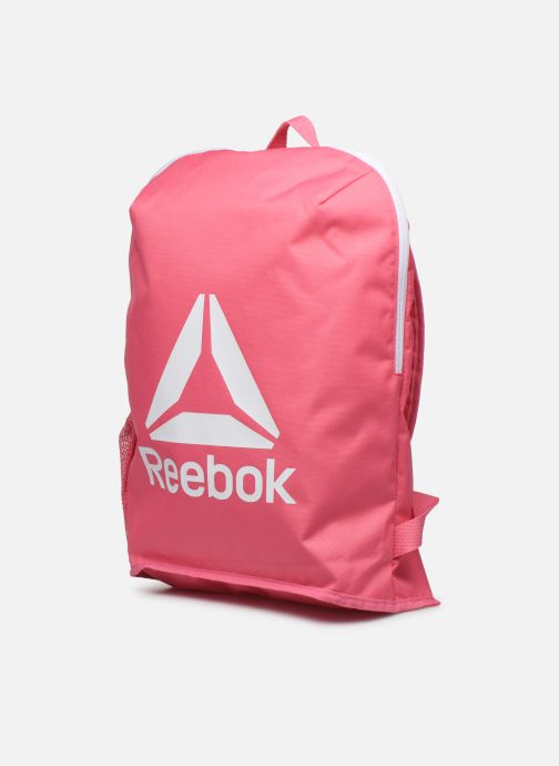Rucksacks Reebok ACT CORE BKP S Pink model view