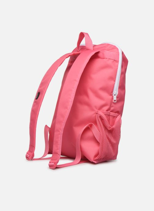 Rucksacks Reebok ACT CORE BKP S Pink view from the right