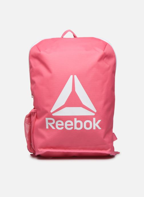 Rucksacks Reebok ACT CORE BKP S Pink detailed view/ Pair view