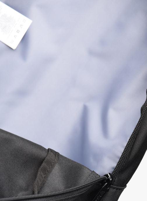Rucksäcke Reebok ACT CORE BKP schwarz ansicht von links