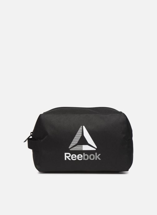 Bagage Reebok TE TOILETRY BAG Zwart detail