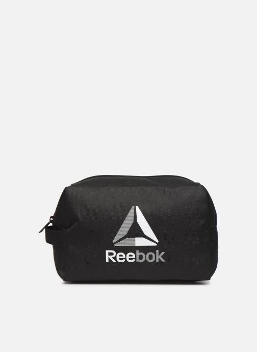 Bagages Reebok TE TOILETRY BAG Noir vue détail/paire