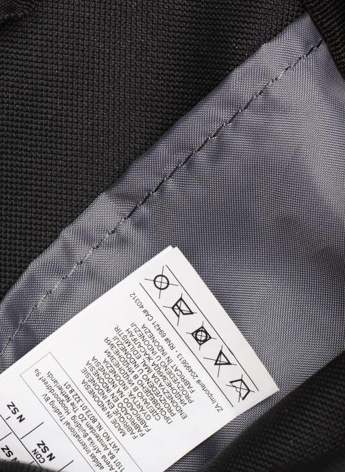 Herrentaschen Reebok TE CITY BAG schwarz ansicht von hinten