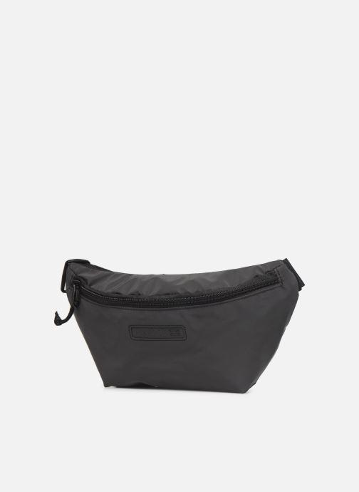 Bolsos de mano Reebok Reflective bag Negro vista del modelo