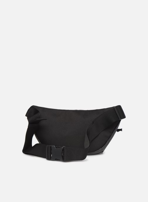 Petite Maroquinerie Reebok Reflective bag Noir vue face