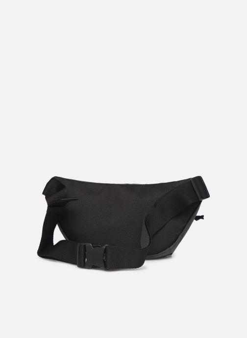 Bolsos de mano Reebok Reflective bag Negro vista de frente