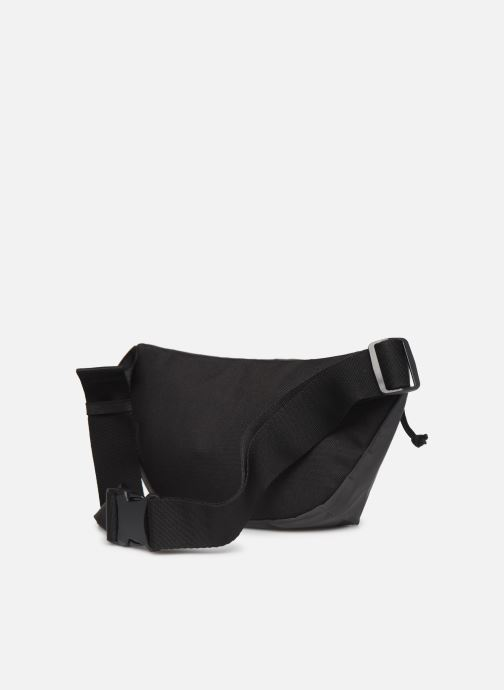Wallets & cases Reebok Reflective bag Black view from the right