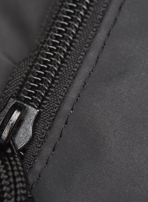 Bolsos de mano Reebok Reflective bag Negro vista lateral izquierda