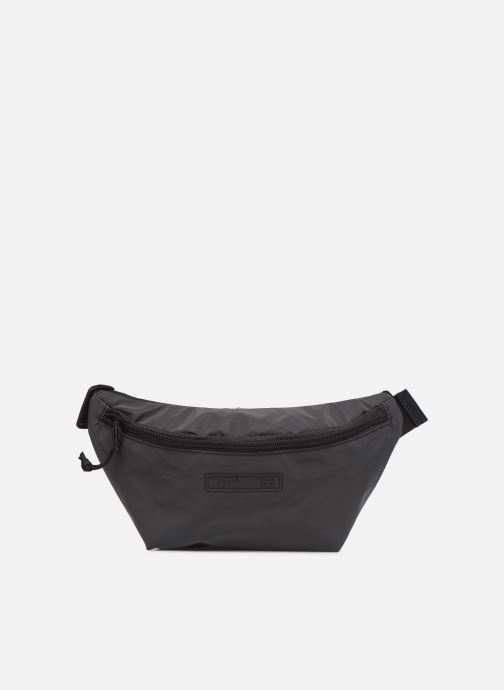 Bolsos de mano Reebok Reflective bag Negro vista de detalle / par