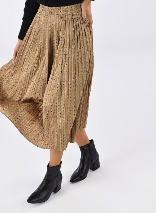 Boots en enkellaarsjes Vagabond Shoemakers OLIVIA  4817-101-20 Zwart onder