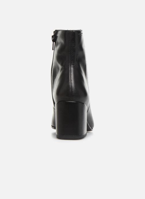 Boots en enkellaarsjes Vagabond Shoemakers OLIVIA  4817-101-20 Zwart rechts