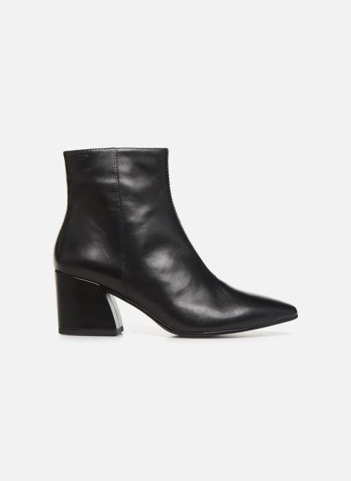 Boots en enkellaarsjes Vagabond Shoemakers OLIVIA  4817-101-20 Zwart achterkant