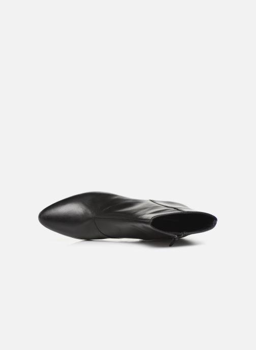 Boots en enkellaarsjes Vagabond Shoemakers OLIVIA  4817-101-20 Zwart links