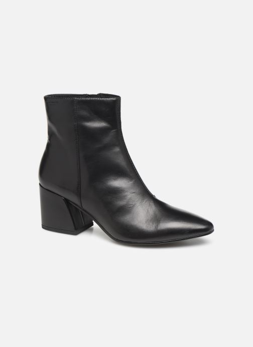 Boots en enkellaarsjes Vagabond Shoemakers OLIVIA  4817-101-20 Zwart detail