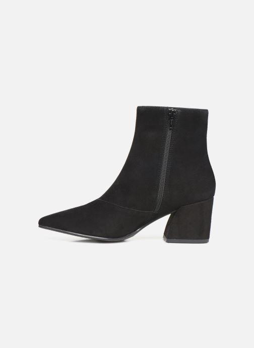 Ankelstøvler Vagabond Shoemakers OLIVIA  4817-140-20 Sort se forfra
