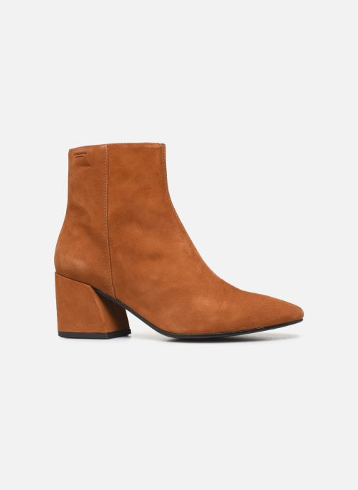 Ankle boots Vagabond Shoemakers OLIVIA  4817-140-09 Brown back view