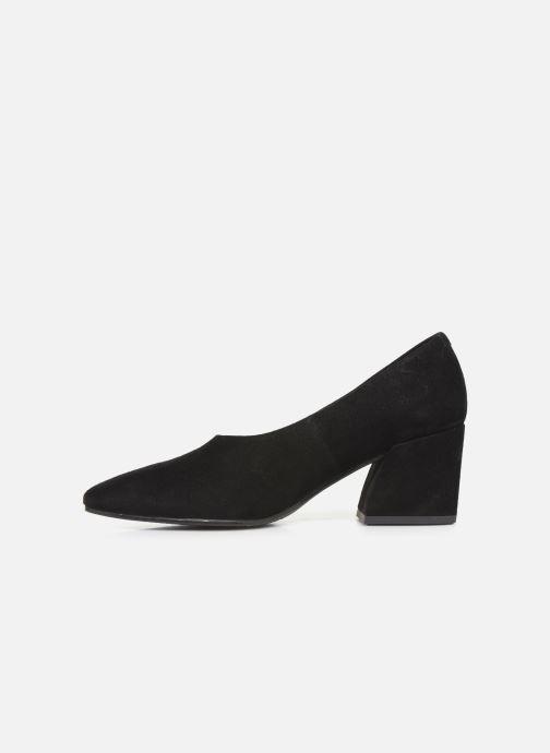 Escarpins Vagabond Shoemakers OLIVIA  4817-340-20 Noir vue face