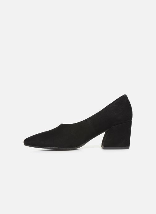 Zapatos de tacón Vagabond Shoemakers OLIVIA  4817-340-20 Negro vista de frente