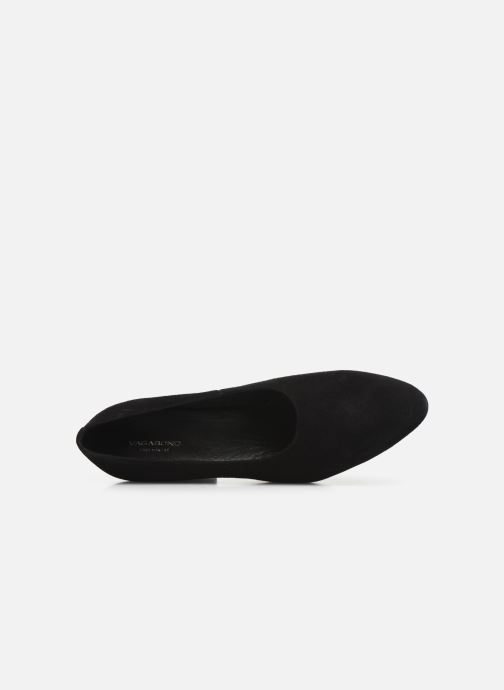 Escarpins Vagabond Shoemakers OLIVIA  4817-340-20 Noir vue gauche