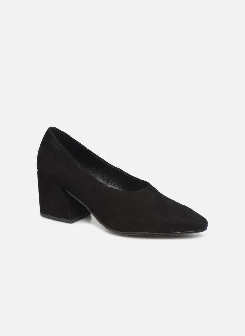 Escarpins Vagabond Shoemakers OLIVIA  4817-340-20 Noir vue détail/paire