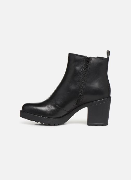 Ankle boots Vagabond Shoemakers GRACE  4228-101-20 Black front view