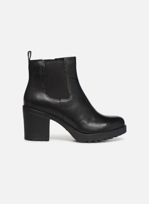 Ankle boots Vagabond Shoemakers GRACE  4228-101-20 Black back view