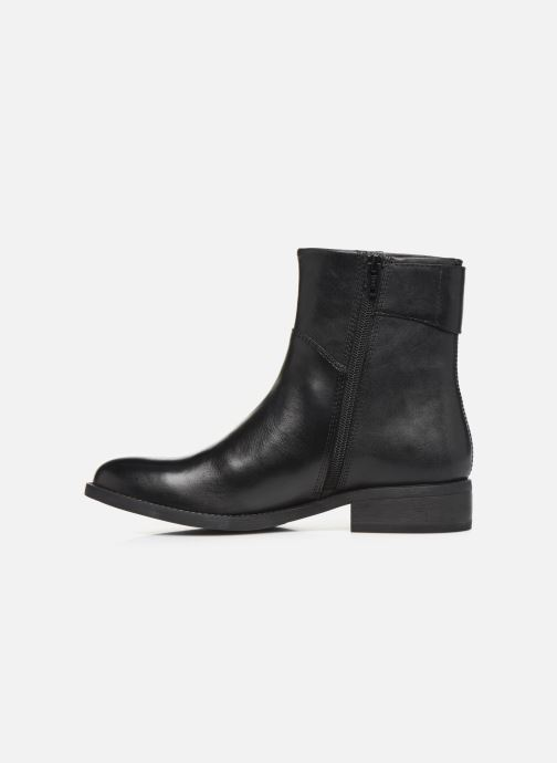 Ankle boots Vagabond Shoemakers CARY  4620-101-20 Black front view
