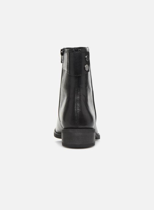 Bottines et boots Vagabond Shoemakers CARY  4620-101-20 Noir vue droite