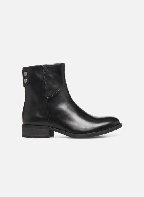 Ankle boots Vagabond Shoemakers CARY  4620-101-20 Black back view