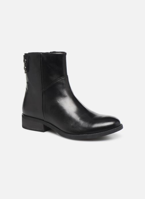 Ankle boots Vagabond Shoemakers CARY  4620-101-20 Black detailed view/ Pair view