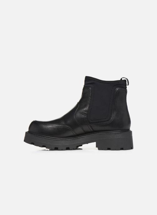 Stiefeletten & Boots Vagabond Shoemakers COSMO 4849-027-20 schwarz ansicht von vorne