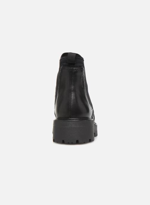 Stiefeletten & Boots Vagabond Shoemakers COSMO 4849-027-20 schwarz ansicht von rechts