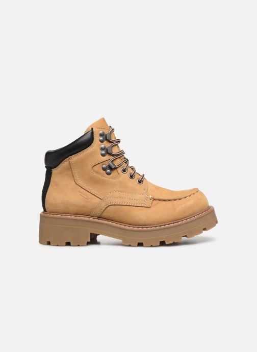Stiefeletten & Boots Vagabond Shoemakers COSMO  4849-250-13 beige ansicht von hinten