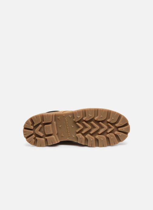Stiefeletten & Boots Vagabond Shoemakers COSMO  4849-250-13 beige ansicht von oben