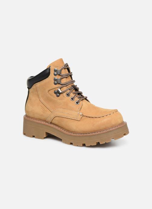 Stiefeletten & Boots Vagabond Shoemakers COSMO  4849-250-13 beige detaillierte ansicht/modell