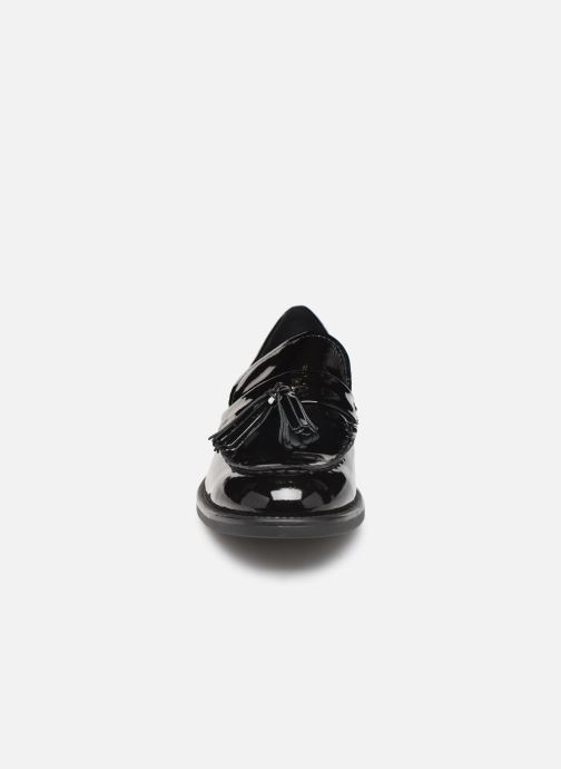 Mocassins Vagabond Shoemakers AMINA  4803-860-20 Noir vue portées chaussures