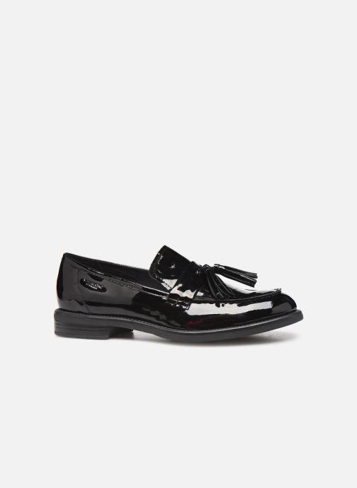 Slipper Vagabond Shoemakers AMINA  4803-860-20 schwarz ansicht von hinten