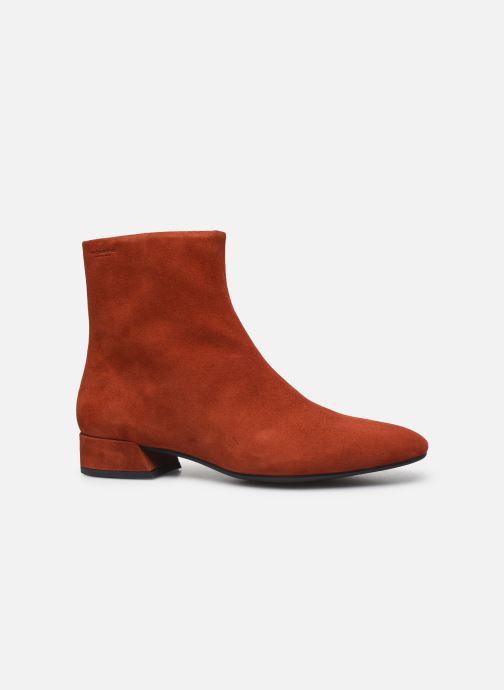 Bottines et boots Vagabond Shoemakers JOYCE 4608-140-43 Rouge vue derrière