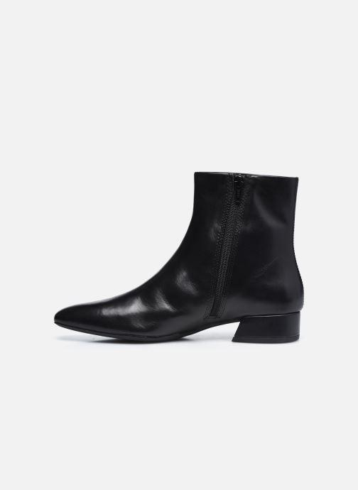 Stivaletti e tronchetti Vagabond Shoemakers JOYCE 4808-608-34 Nero immagine frontale