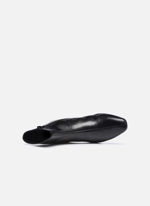 Stivaletti e tronchetti Vagabond Shoemakers JOYCE 4808-608-34 Nero immagine sinistra