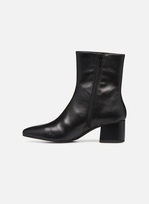 Botines  Vagabond Shoemakers MYA  4619-001-20 Negro vista de frente