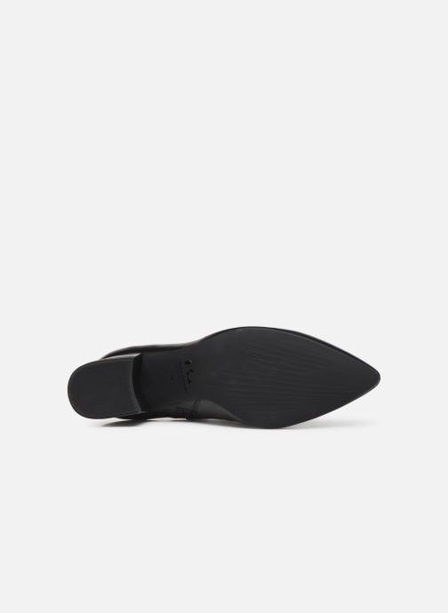 Botines  Vagabond Shoemakers MYA  4619-001-20 Negro vista de arriba