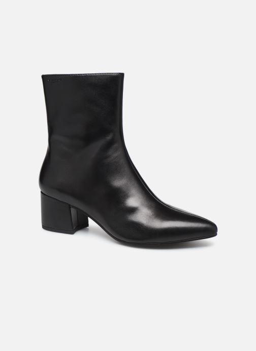 Botines  Vagabond Shoemakers MYA  4619-001-20 Negro vista de detalle / par
