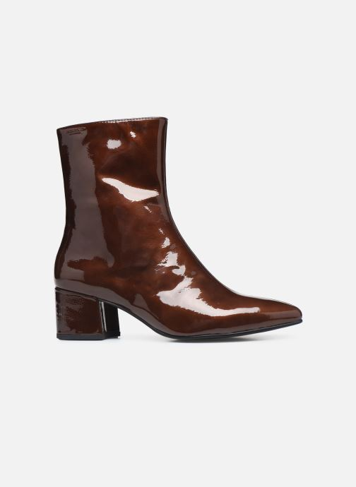 Ankle boots Vagabond Shoemakers Mya 4619-060 Brown back view